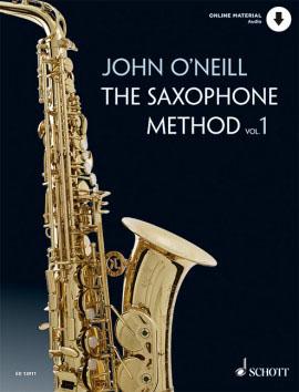 The Saxophone Method vol.1