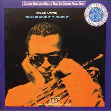 John Coltrane's solo on Round Midnight
