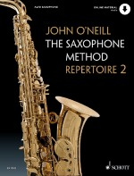 The Saxophone Method Repertoire 2